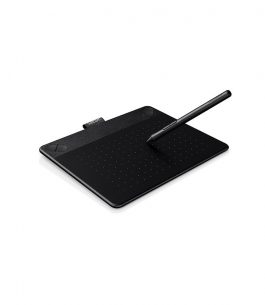 Tableta de Dibujo Wacom Intuos Art Small – USADA