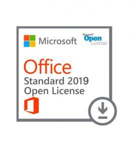 Office Standard 2019 SNGL OLP NL