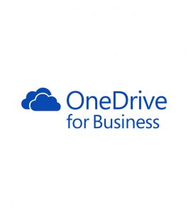 OneDrive Business Plan 1 SNGL OLP NL – Suscripción Anual
