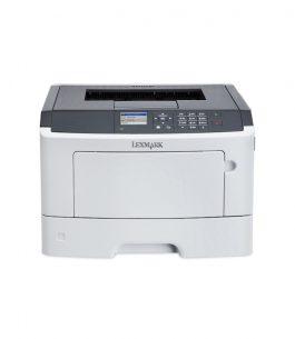 Impresora Lexmark MS417dn