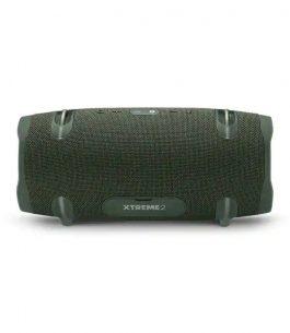 Speaker JBL Xtreme 2 Bluetooth Verde