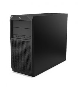 PC HP WorkStation Z2 G4 Intel Xeon