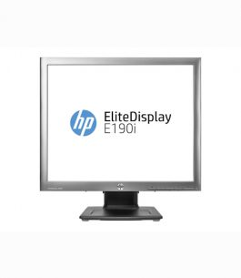 Monitor HP EliteDisplay E190i de 18.9″