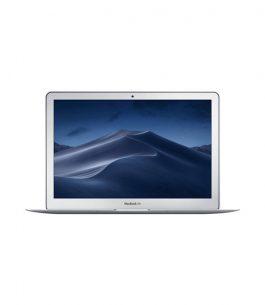 Apple MacBook Air i5 Silver 13.3″