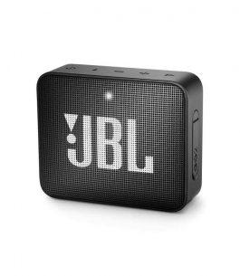 Speaker JBL GO 2 Bluetooth Negro