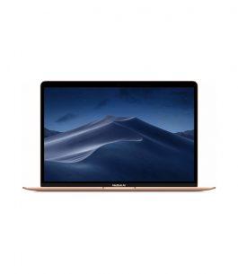 Apple MacBook Air i5 Gold 13.3″