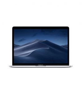Apple MacBook PRO i5 Touch Bar Silver 13.3″