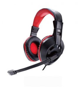 Headset Satellite Gamer AE-263