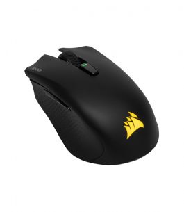 Mouse Gamer Corsair Harpoon RGB WIRELESS