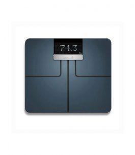 Balanza Digital Garmin Index 010-01591-01 Smart Negro