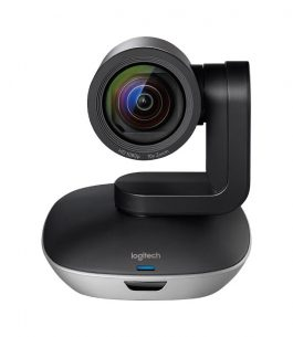 Kit de Videoconferencia Logitech Group