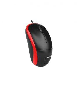 Mouse USB Havit HV-MS851 – Rojo