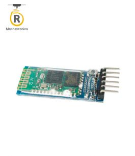 Bluetooh HC05 – Mechatronics