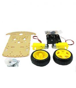 Chasis de Robot – Rduino