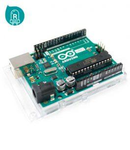 Arduino UNO original – Rduino