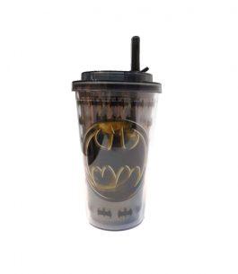 Hoppie con Diseño de Batman – 500ml