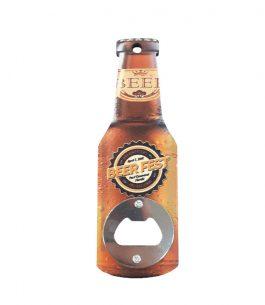 Abridor de Botellas con Diseño