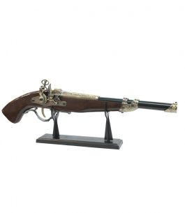 Encendedor Pistola A-012