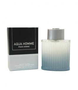 Colonia Aqua Homme – 100ml