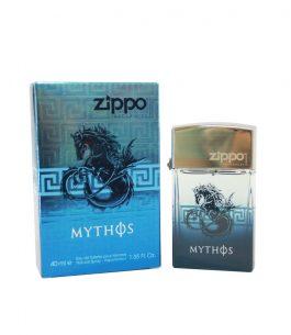 Colonia Mythos de ZIPPO – 40ml