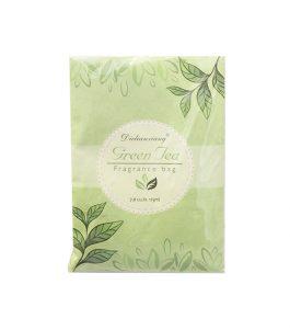 Esencia en Polvo Green Tea
