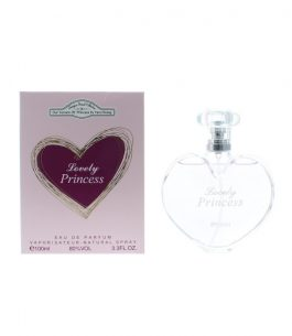 Perfume Lovely Princess – 100 ml