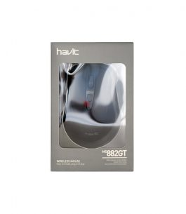 Mouse Havit HV-MS882GT Wireless – Negro