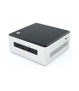 Combo Mini PC E-TECH I3 – C5I3RYHSN