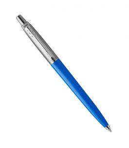 Parker Jotter Plastic Blue 205655