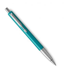 Parker Vector Blue Green BT 201553