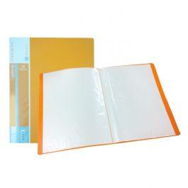 Carpeta Display Book A4