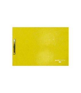 Carpeta de Dibujo Avon N°3 Amarillo