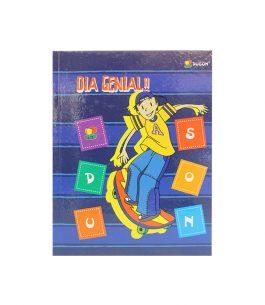 Cuaderno Duson 48 Hojas Tapa Dura