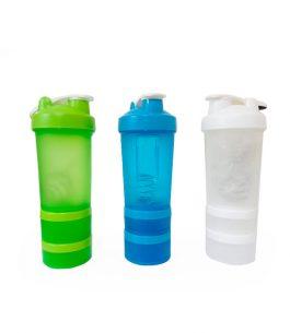 Botella Plástica S811182