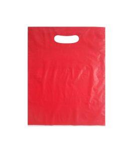 Bolsa de Regalo Rojo