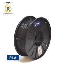 Filamento Grilon3 Impresora 3D – PLA Negro 1kg