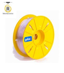 Filamento Grilon3 Impresora 3D – PETG Natural 1kg
