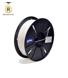 Filamento Grilon3 Impresora 3D – SIMPLIFLEX Blanco 1kg