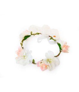 Corona de Flores 371