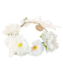 Corona de Flores 376