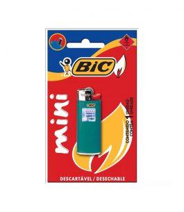 Encendedor BIC Mini