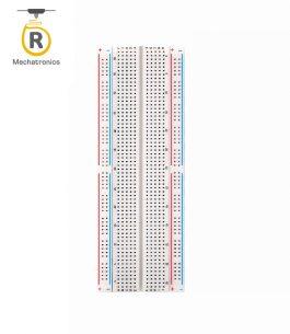 Protoboard 830 Puntos RLPR04 – Mechatronics