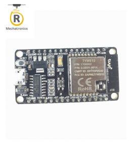 NodeMCU ESP8266 RLND12 – Mechatronics
