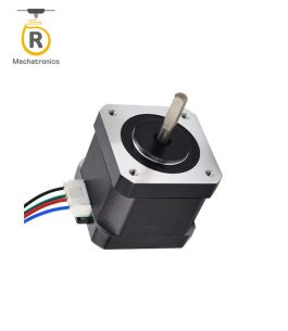 Motor paso a paso Nema 17 RLNM17 – Mechatronics