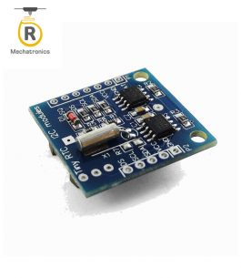 Modulo RTC I2C RLRT20 – Mechatronics