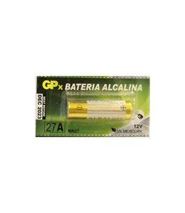 Pila Alcalina 27A 12V