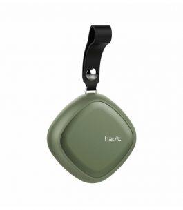 Cable Havit H640  USB/Micro USB con Estuche – Verde