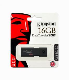 Pendrive Kingston USB 3.1 DataTraveler 16GB