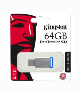 Pendrive Kingston USB 3.0 DataTraveler 64GB