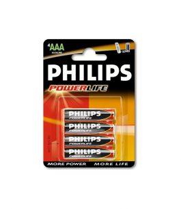 Pila AAA Philips